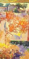 Colore dei Campi III Fine-Art Print