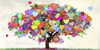 Tree of Love Fine-Art Print