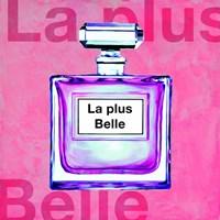 La Plus Belle Fine-Art Print