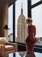 Interior in NYC Fine-Art Print