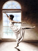 Light Elegance Fine-Art Print