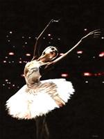 Prima Ballerina Fine-Art Print