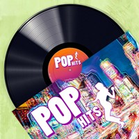 Vinyl Club, Pop Framed Print