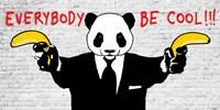 Everybody Be Cool!!! Fine-Art Print