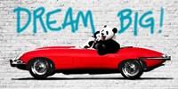 Dream Big! Fine-Art Print