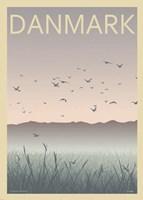 Naturpark Vadehavet Fine-Art Print