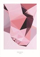 I Love Pink Fine-Art Print