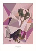 Pink Maniac Fine-Art Print