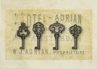Gold Key Vintage Two Fine-Art Print