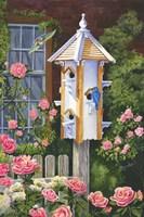 Home Tweet Home Fine-Art Print