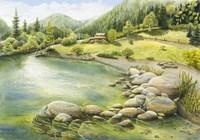 Country Dreamin Fine-Art Print