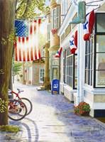Old Town USA Fine-Art Print