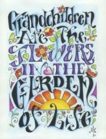 Grandchildren Fine-Art Print