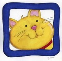Favorite Pets Kitty Fine-Art Print