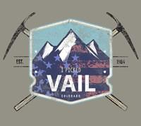 Vail II Fine-Art Print