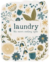 Laundry Cycle Fine-Art Print