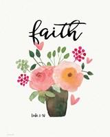 Faith II Fine-Art Print