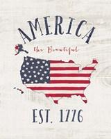 Est 1776 Fine-Art Print