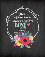 Unfailing Love Fine-Art Print