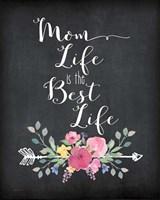Mom Life Fine-Art Print