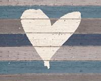 Country Heart Fine-Art Print
