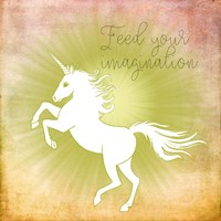 Feed Your Imagination Fine-Art Print