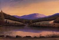 Magestic Landscape Fine-Art Print