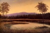 Magestic Landscape II Fine-Art Print
