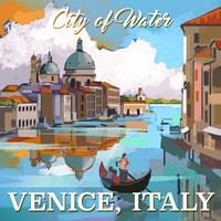 Venice, Italy Fine-Art Print