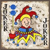 Joker II Fine-Art Print