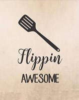 Flippin Awesome Fine-Art Print