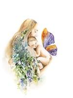 Mother Nature's Love Fine-Art Print