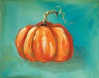 Pumpkin Fine-Art Print