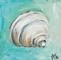 Shell Fine-Art Print