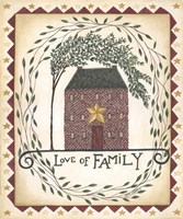 Love of Family Fine-Art Print