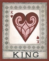 King Fine-Art Print