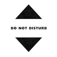 Do Not Disturb - Gamer Framed Print