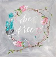 Be Free Fine-Art Print