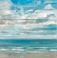 Ocean View II Fine-Art Print