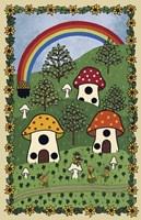 Happy St Pattys Fine-Art Print