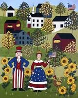 Sam And Libby Fine-Art Print