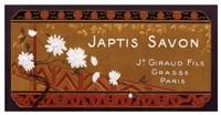 Japtis Savon Fine-Art Print