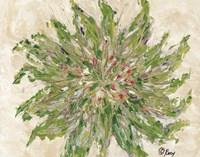 Succulent No. 3 Fine-Art Print