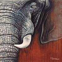 Revering Tembo Fine-Art Print
