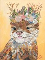 Otterly Enchanting Fine-Art Print