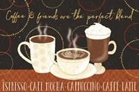 Fresh Coffee I Fine-Art Print