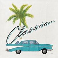 Havana IX Fine-Art Print