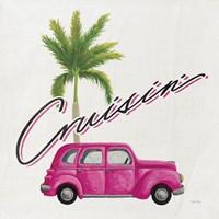 Havana VII Fine-Art Print