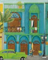 Havana IV Fine-Art Print