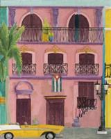 Havana II Fine-Art Print